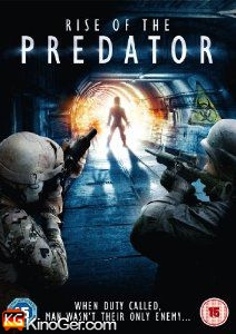 Rinse of the Predator (2014)