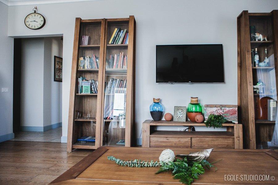 дизайн-бюро интерьеров Ecole-Studio