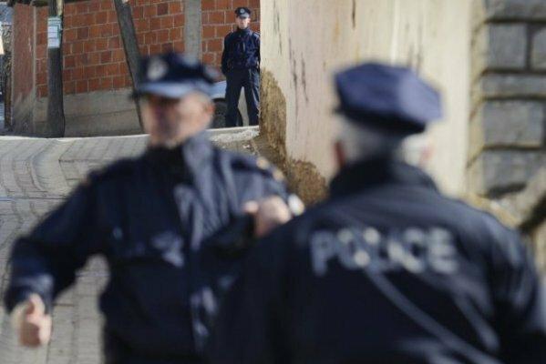 Албания, преступность, убийство