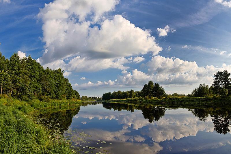 реки тверской области фото этот раз нам