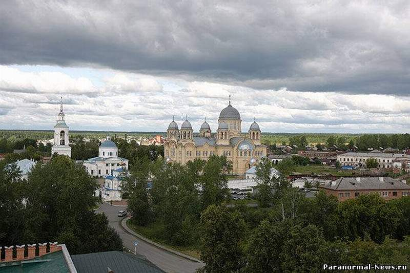 Аномальные зоны и загадочные места Урала
