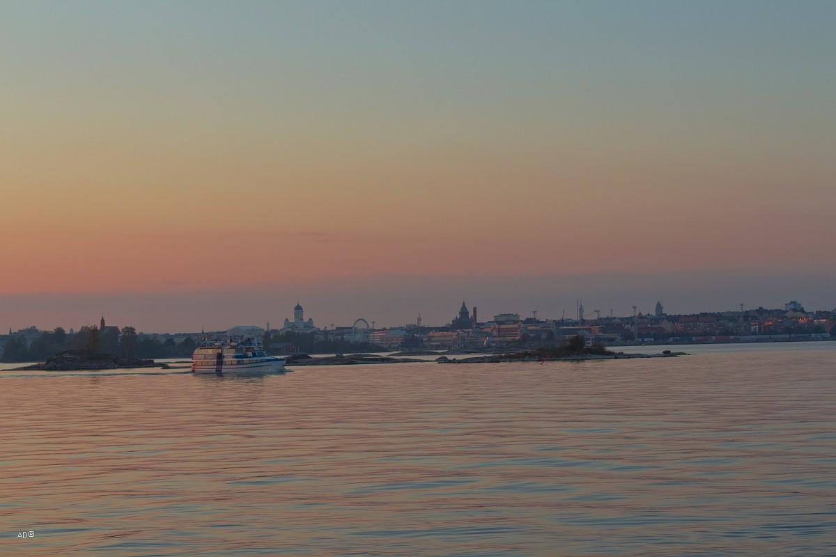 Хельсинки - День второй