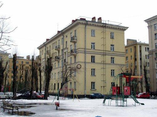 ул. Бабушкина 79