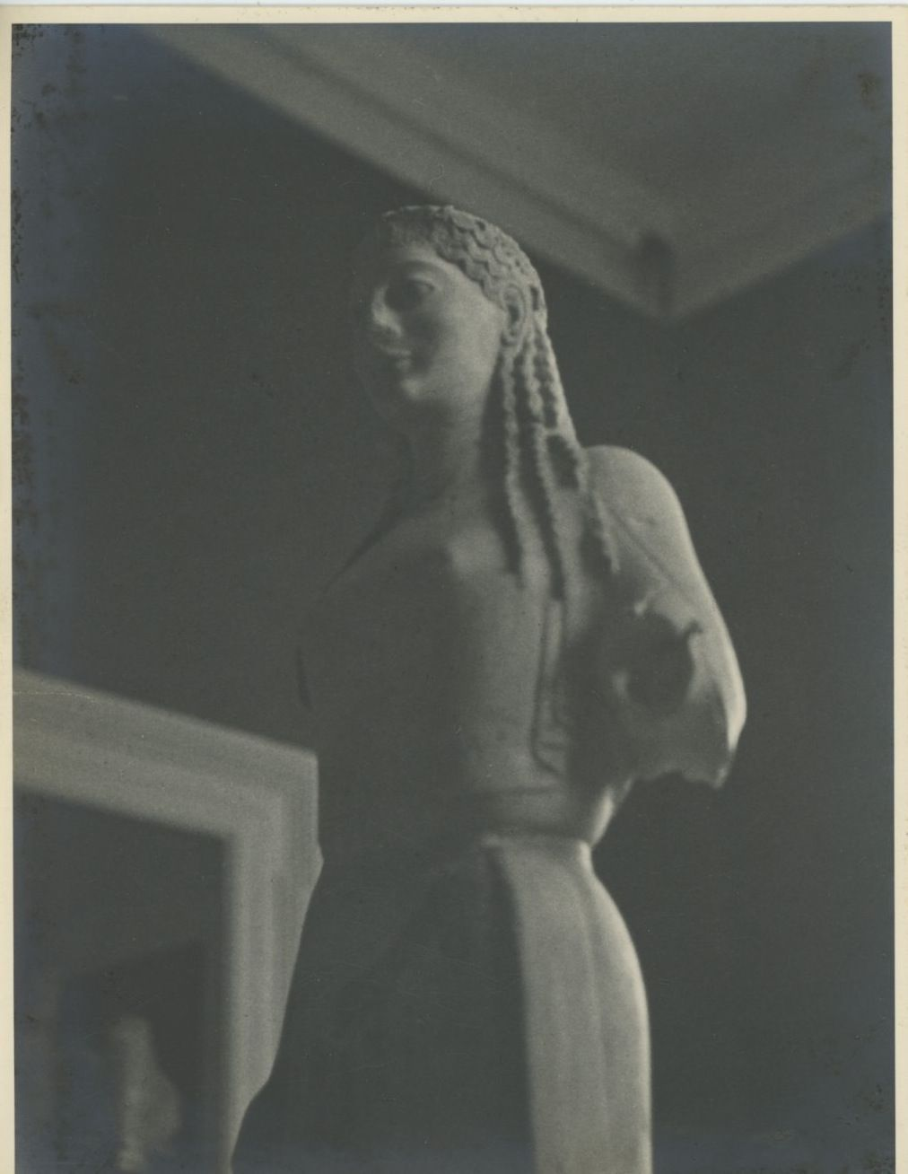 Афины. Музей Акрополя