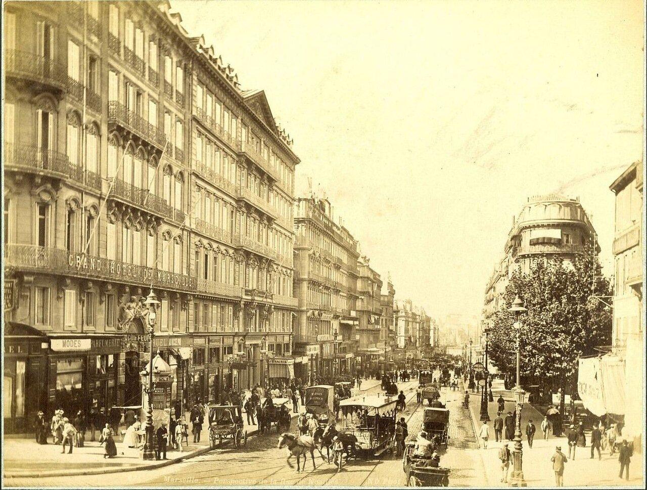 Улица Ноайль