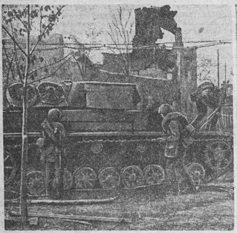 «Красная звезда», 28 октября 1942 года, Сталинградская битва, сталинградская наука, битва за Сталинград