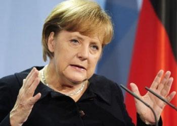 Меркель призвала к срочному перемирию на Украине