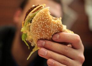 Ученые обнаружили «выключатель» аппетита