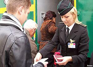Железнодорожникам Молдовы увеличили зарплаты на 15 %