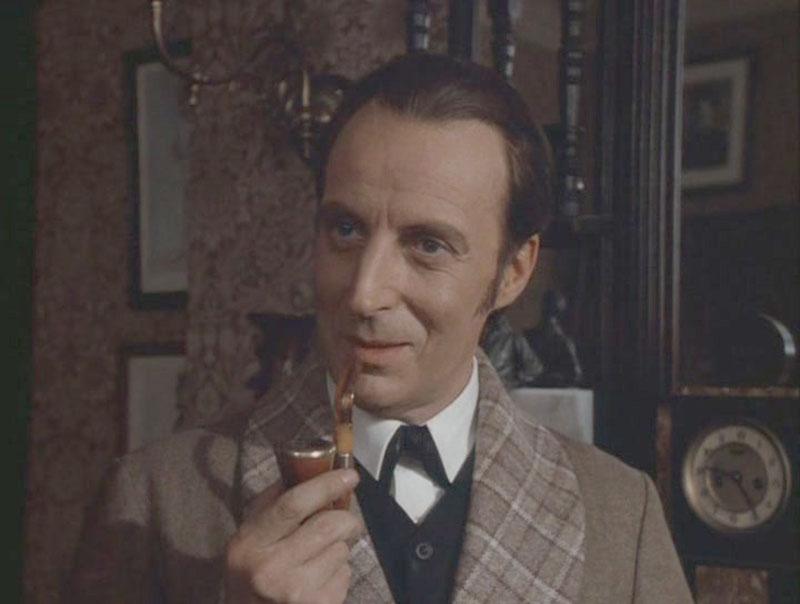 1983 г. Собака Баскервилей. В роли Холмса Ян Ричардсон.jpg
