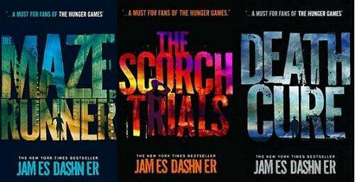 Maze Runner Series - Jashner.JPG