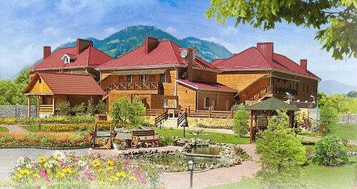 Гостиница «Таганай» проведите отличный отдых