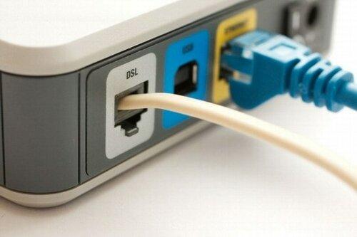 Скорость DSL-интернета станет в несколько раз быстрее