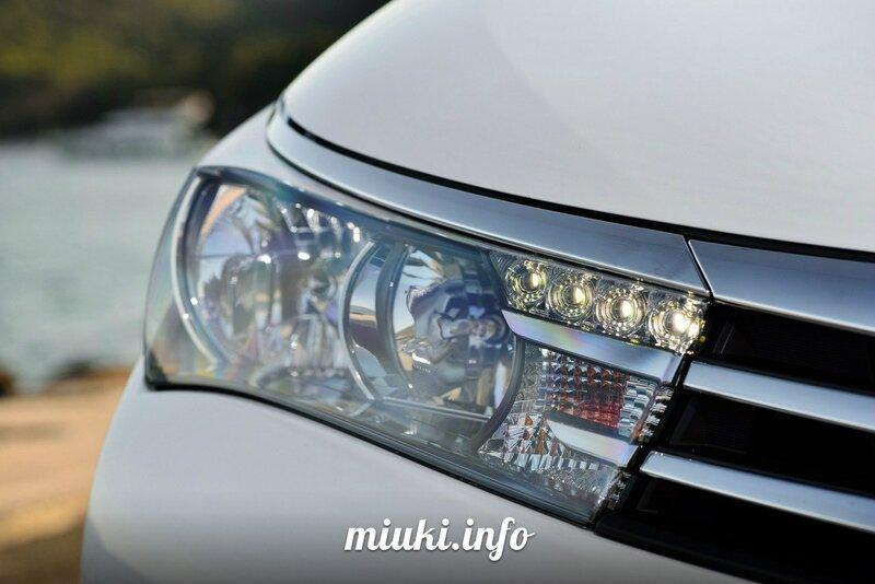 Новая Toyota Corolla 2013. Что предлагают производители легендарной японской автомобильной марки?