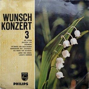 Wunschkonzert 3 (1959) [Philips, P 08 308 R]