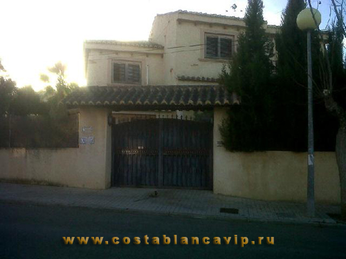 Вилла в Valencia, вилла в Валенсии, дом в Испании, недвижимость в Испании, городской дом, Коста Бланка, CostablancaVIP, Valencia, Costa Valencia, вилла от банка, банковская недвижимость, вилла в Испании