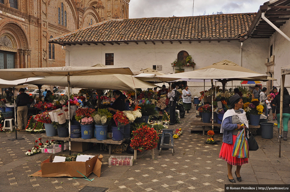 0 156750 5696ef3a orig Куэнка – город вечной весны в Эквадоре