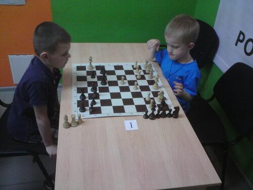 турнир памяти шахматы