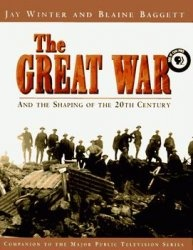 Книга The Great War and the Shaping of the 20th Century