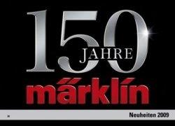 Журнал Marklin. Neuheiten 2009