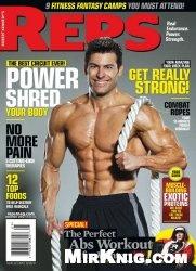 Журнал Reps! - November/December 2012