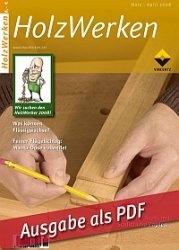 Журнал HolzWerken №9 2008