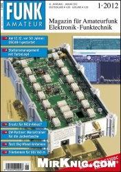 Журнал FunkAmateur №1 2012