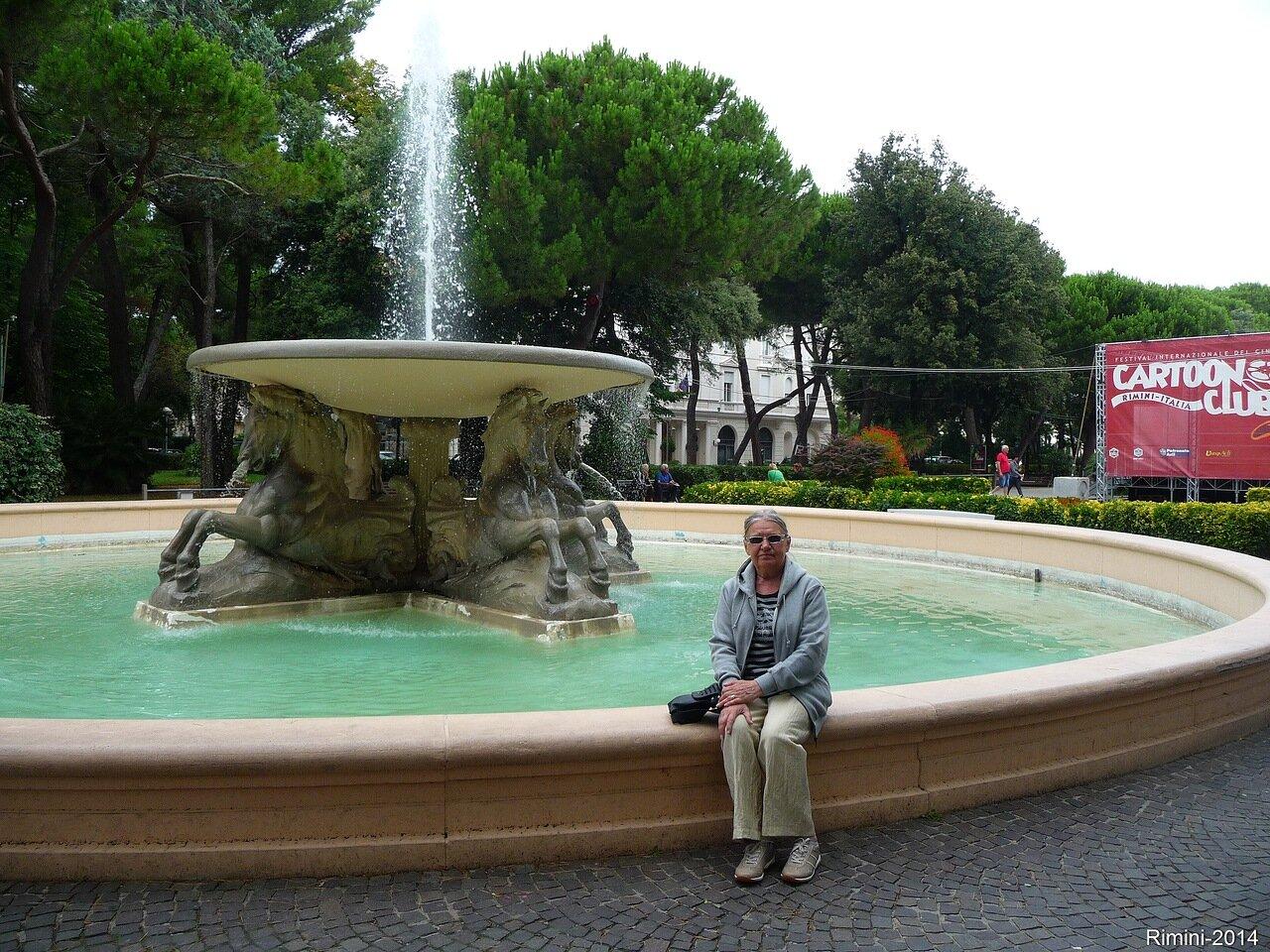 Римини-2014