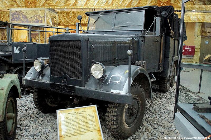 Весна. Моторы войны. Einheits Diesel. 09.05.14.01..jpg
