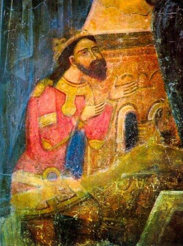 Басараб I Основатель.