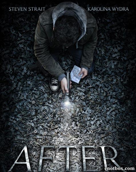 После / After (2012/WEB-DL/WEB-DLRip)