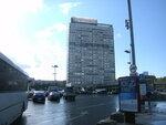 Экспериментальные монолитные дома в Московском районе