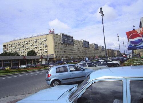 Московский пр. 205