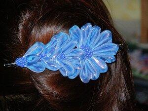 Прекрасные цветы канзаши - Страница 2 0_106209_af421b30_M