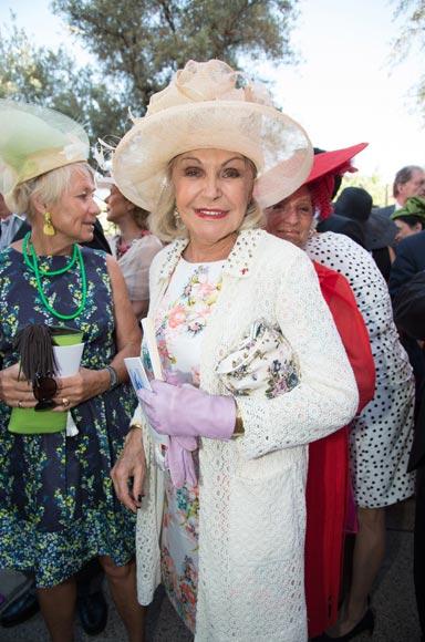 Принцесса Беатриса Французская, Графиня д'Эвре 2014-06-08.jpg