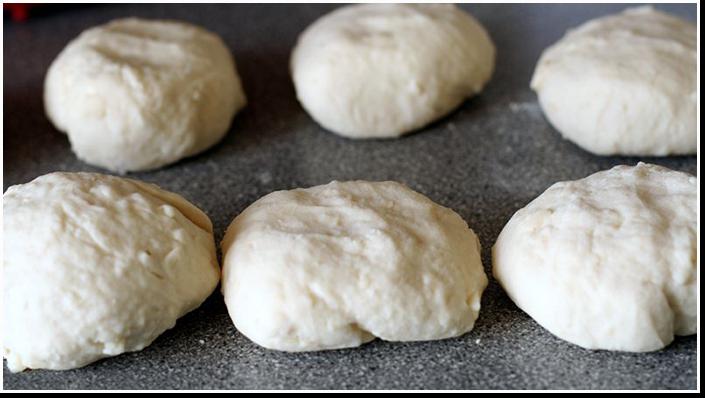 Сырные лепёшки за 5 минут фотография рецепт