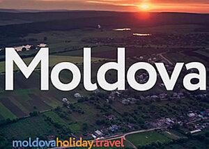 Рекламный ролик будет продвигать имидж Молдовы за рубежом