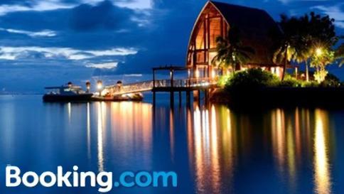 Сервис Booking.com обвинён в нарушении закона