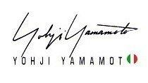 Yohji Yamamoto logo