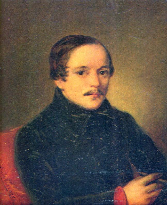 Mikhail_Lermontov,_ в штатском сюртуке, 1840 Петр Е. ЗАБОЛОЦКИЙ.jpg