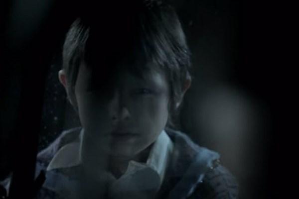 Самые страшные дети монстры в фильмах ужасов