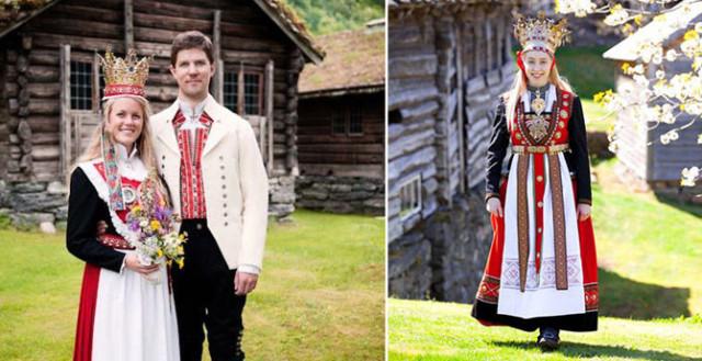 0 129477 1289ed69 orig Свадебные наряды невесты в разных странах (головной убор)