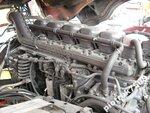 Двигатель dt1217 11.7 л, 480 л/с на SCANIA