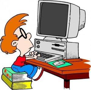 Информатик