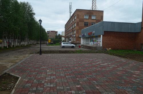 Фотография Инты №7178  Горького 12 и 10 24.08.2014_13:22