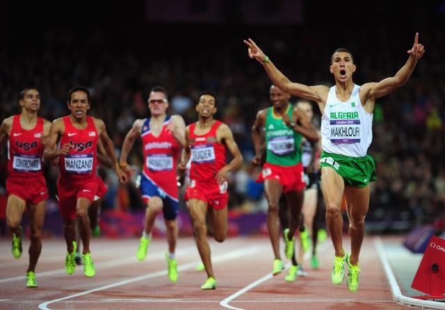 Нормативы бега на средние дистанции