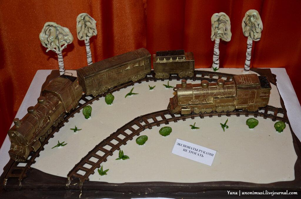 Музей шоколада в Витебске