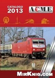 Журнал ACME. Catalogo 2013