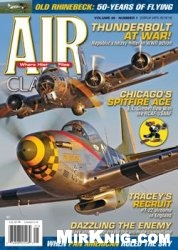 Журнал Air Classics 2010-01
