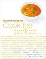 Книга Cook the Perfect . . .